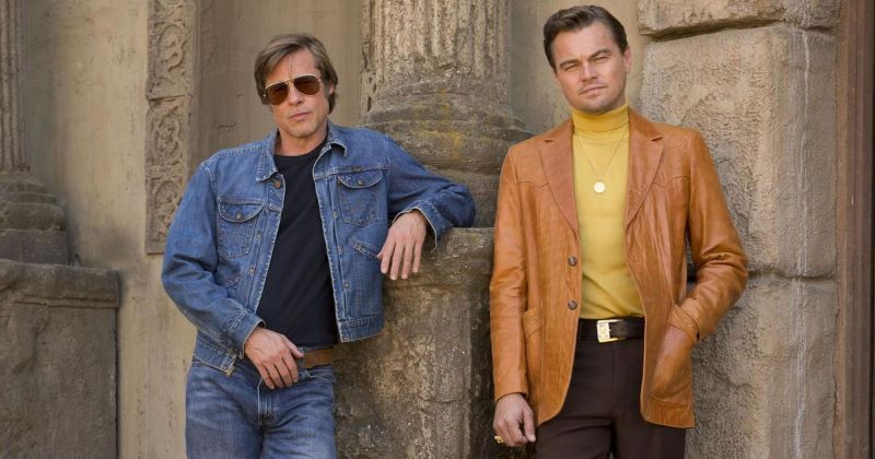 Film Pick: Once Upon a Time in Hollywood
